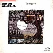 Billy Joe Walker, Jr. / Treehouse (수입)