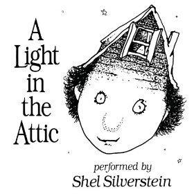 Shel Silverstein / Light In The Attic (수입)