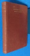 Johann Jakob Bachofens gesammelte Werke. Das Mutterrecht - ( Band Ⅰ)
