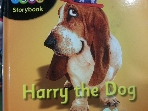ABC EGGS story books LEVEL 2 BOOK 4 - Harry the Dog -
