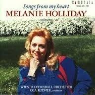 Melanie Holliday / 멜라니 홀리데이 - 내 마음의 노래(2CD/일본수입/15CM129130)