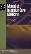 Manual of Intensive Care Medicine, 5/ed   (ISBN : 9780781799928)
