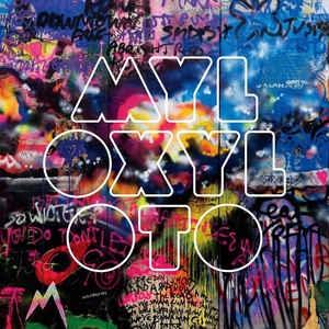 [수입] Coldplay - Mylo Xyloto