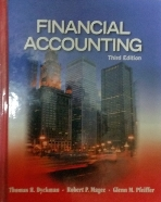 Studyguide for Financial Accounting by Dyckman, Thomas R.,  (양장본)