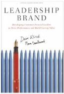 Leadership Brand (Hardcover) 1판