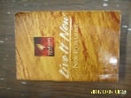 Tyndale ,, / Holy Bible Live It Now NEW TESTAMENT  -사진참조. 96년내외