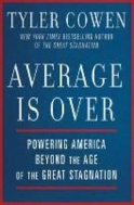 Average Is Over (원서/양장/2)