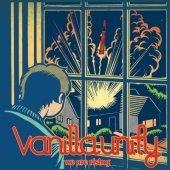 바닐라 유니티 (Vanilla Unity) 3집 - We Are Rising(홍보용 음반)