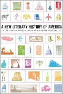 A New Literary History of America (Harvard University Press Reference Library) (Hardcover)