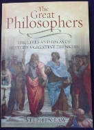 The Great Philosophers: The Lives and Ideas of History's Greatest Thinkers The Great Philosophers: The Lives and Ideas of History's Greatest Thinkers