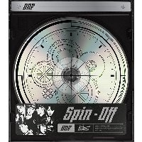 [미개봉] 온앤오프 (ONF) / Spin Off (5th Mini Album)