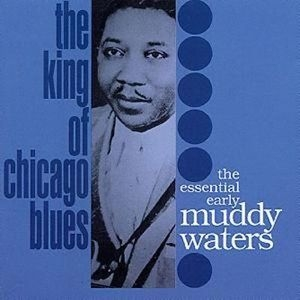 Muddy Waters / The Essential Early Muddy Waters (2CD/수입)