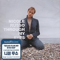 [미개봉] Nicole Russo / Through My Eyes