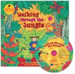 Walking Through the Jungle (노부영 PB+CD)