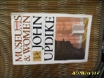 VINTAGE BOOKS / MUSEUMS AND WOMEN AND OTHER STORIES / John Updike -아래참조