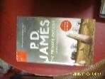 외국판 SEAL BOOKS / THE PRIVATE PATIENT An Adam Dalgliesh ,,,/ P. D. JAMES -사진.아래참조