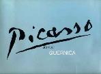 Picasso Guernica 피카소 게르니카
