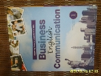 DARAKWON / Business English Communication 1 + CD1장 / Michael A. Putlack 외 -사진의 책만 있음. 꼭상세란참조