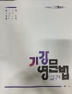기강 영문법 실전 (박정인의 기본이 강해지는 영어문법)