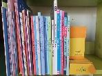 웅진다책) 영어책읽기