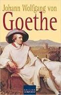 Johann Wolfgang von Goethe: Gesammelte Verse und Gedichte (German) Hardcover