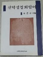 신약성경희랍어
