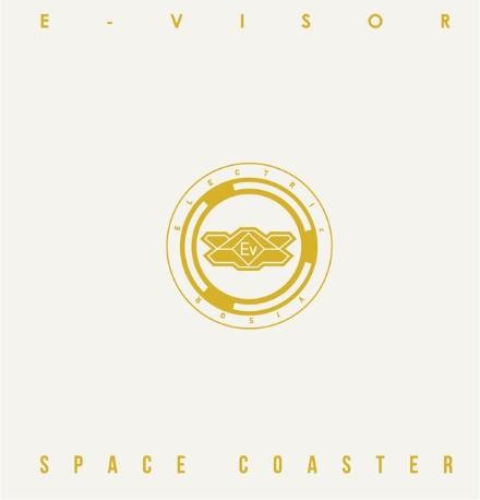 이바이저 - Space Coaster (홍보용 음반)