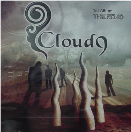 [미개봉] 클라우드 나인(Cloud 9) - 1집 The Road