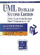 UML Distilled 2nd Edition