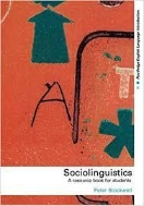 Sociolinguistics (Paperback, Student) - A Resource Book for Students