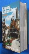 Knaurs Kulturf?hrer in Farbe. Deutschland (1985) /사진의 제품   ☞ 서고위치:KP 1  * [구매하시면 품절로 표기됩니다]