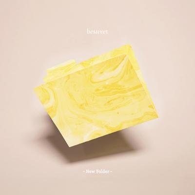 비스윗 (Be Sweet) - 새 폴더 (NEW FOLDER) (홍보용 음반)