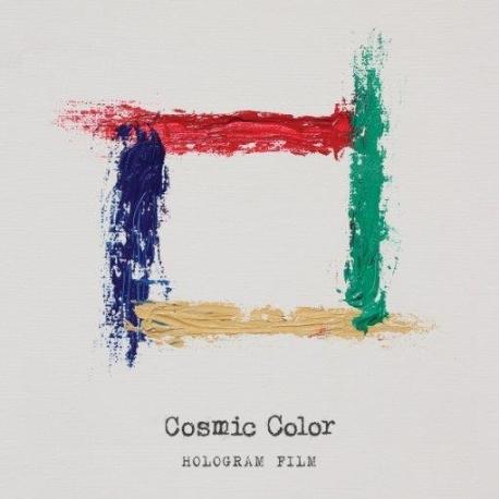 홀로그램 필름 (Hologram Film) - Cosmic Color (홍보용 음반)