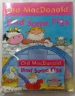 Old MacDonald Had Some Pigs :카세트테이프1개포함 (ISBN: 1405403594)