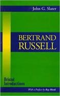 Bertrand Russell (Bristol Introductions) (Paperback)