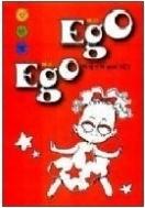 EGO EGO 에고 에고