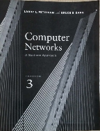 Computer Networks : A Systems Approach 3rd Edition