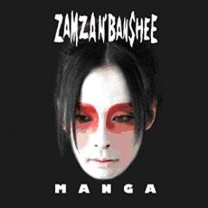 Zamza N'banshee - Manga [홍보용 음반]