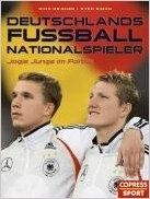 Deutschlands Fussball Nationalspieler (독일어 원서-독일축구 국가대표)