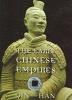 The Early Chinese Empires: Qin and Han (History of Imperial China) (Paperback, 영인본)