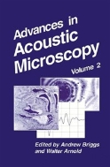 Advances in Acoustic Microscopy, Vol. 2 (ISBN : 9780306453441)