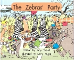 The Zebras' Party (English Buddy : A-4-3) [ISBN : 9788907040244]