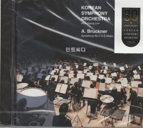 코리안 심포니 오케스트라 30주년 기념 음반