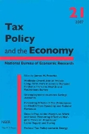 Tax Policy and the Economy 21  (ISBN : 9780262662024)