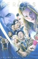 Heroes 1(Hardcover)