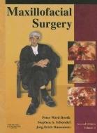 Maxillofacial Surgery, 2/ed., 2-Vols.  (ISBN : 9780443100536)