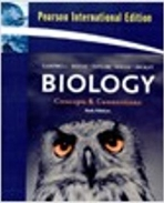 Biology : Concepts and Connections, 6/E Paperback