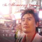 THE MEMORY OF CHRISTMAS (SINGLE) - 정세훈