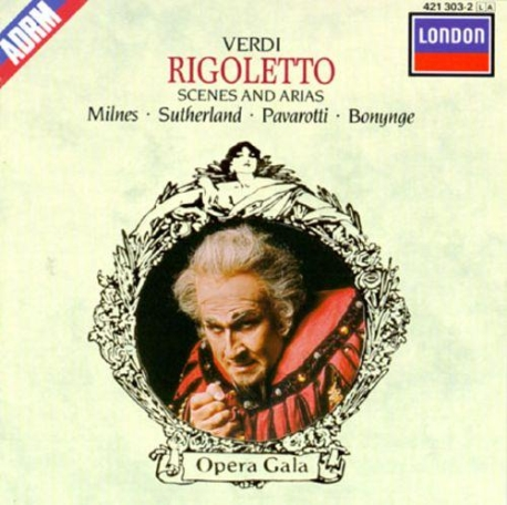London Symphony Orchestra : Giuseppe Verdi