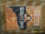 Game Life 게임라이프 편집 / GAME EXPRESS 게임특급 Vol.4 -부록 모름 없음 -97년.초판.꼭설명란참조